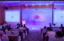 Số ca nhiễm virus viêm gan tại Việt Nam tương đối cao