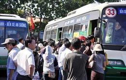TP.HCM: Mỗi xe bus sẽgắn 3 camera để chống móc túi, quấy rối tình dục
