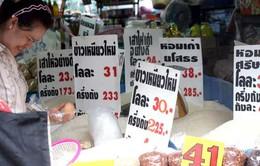 Kinh tế Thái Lan tăng trưởng chậm trong quý II/2015