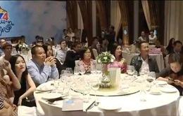 Gặp gỡ mùa Thu - Cầu nối điện ảnh trẻ Việt Nam và thế giới