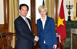 Quốc hội Bồ Đào Nha ủng hộ Việt Nam tăng cường quan hệ với EU