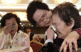 Hai miền Triều Tiên nhất trí thời điểm đoàn tụ các gia đình ly tán