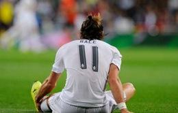 Benitez trấn an người hâm mộ về tình hình của Bale