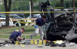 Không có bàn tay IS trong vụ tấn công ở Texas, Mỹ