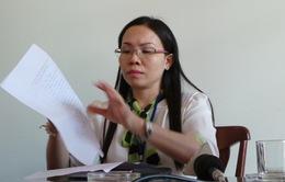 Tạm đình chỉGiám đốc Trung tâm Linh Xuân