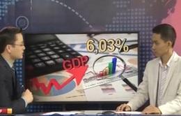 Nền kinh tế đang phục hồi tích cực