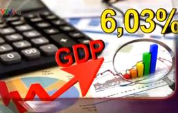 Kinh tế quý I/2015: Điểm sáng GDP