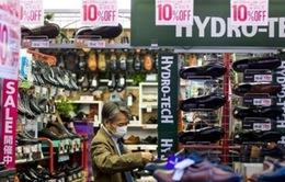 Kinh tế Nhật Bản chính thức thoát khỏi nguy cơ suy thoái