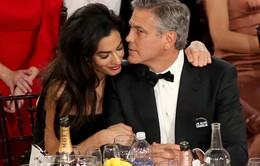 George Clooney phủ nhận tin đồn rạn nứt hôn nhân