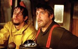 The Perfect Storm – phim hay về siêu bão (17h, HBO)