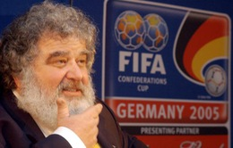 Bê bối tham nhũng tiếp tục làm rúng động FIFA