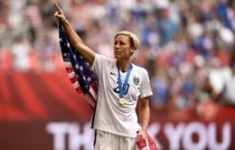 2 tượng đài của bóng đá nữ thế giới tuyên bố giải nghệ