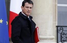 Tấn công khủng bố ở Paris: Thủ tướng Pháp tuyên chiến với khủng bố