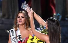 """Hoa hậu Colombia: Bị """"lột"""" vương miện là định mệnh"""