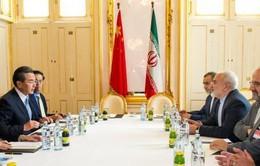 Thỏa thuận hạt nhân cuối cùng giữa Iran và nhóm P5+1 gồm 3 giai đoạn?