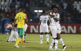 Bảng C CAN 2015: Lội ngược dòng, Ghana đoạt vé nghẹt thở