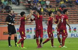 Olympic Việt Nam cần thắng Macau bao nhiêu là đủ?