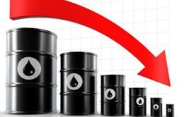 Iran kêu gọi ngăn đà giảm của giá dầu
