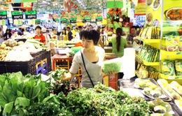 CPI Hà Nội tháng 11 tăng 0,04%