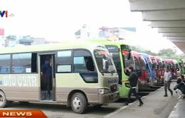 Hà Nội: Doanh nghiệp không giảm giá cước vận tải sẽ cắt lượt xe chạy