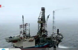 Giá dầu đảo chiều tăng do sản lượng tại Mỹ giảm