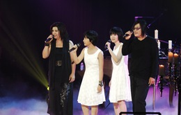 THTT: Liveshow Dấu ấn cùng Phương Thảo – Ngọc Lễ (20h, VTV9)