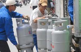 Từ 1/7, giá gas tại khu vực phía Nam giảm 292 đồng/kg