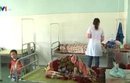 Gia Lai: Tái bùng phát bệnh sốt rét