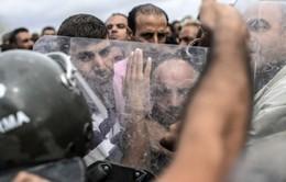Thổ Nhĩ Kỳ bắt giữ 9 người Anh tìm cách gia nhập IS