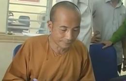 Đà Nẵng: Giả người tu hành để lừa đảo xin tiền