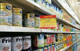Xử lý nhiều doanh nghiệp vi phạm liên quan đến giá sữa