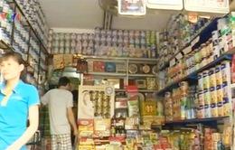 Giá sữa ở Việt Nam cao hơn nhiều so với khu vực