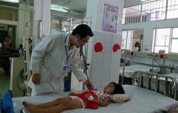 Dịch sốt xuất huyết đến sớm hơn mọi năm và lan rộng tại TP.HCM
