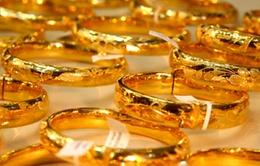 Vàng trong nước cao hơn vàng thế giới 5,4 triệu đồng/lượng