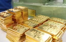 TP.HCM: Vàng giảm giá sâu kỷ lục