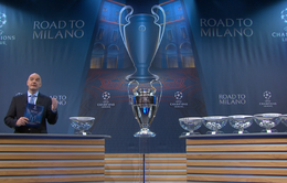 Điều gì đáng chờ đợi nhất ở vòng 1/8 Champions League 2015/16?