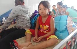 Giấc mơ được tới trường của em bé 6 tuổi bị suy tủy