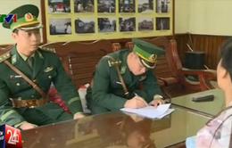 Giải cứu hai mẹ con bị lừa bán sang Trung Quốc