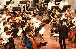Hà Nội: 300 nghệ sĩ, diễn viên, nhạc công tham gia hòa nhạc Giai điệu mùa Thu