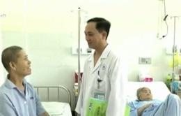 Soli Medon 40 - Giải pháp mới hỗ trợ điều trị ung thư