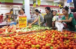 CPI bất ngờ giảm 0,2%, nền kinh tế có nguy cơ giảm phát?