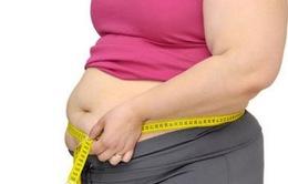 Khí công phòng chống béo bụng