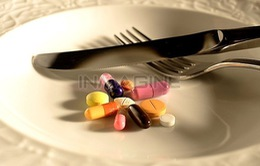 Lưu ý khi giảm cân bằng thuốc và thực phẩm chức năng