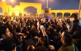 Ai Cập: Kinh hoàng vụ giẫm đạp tại SVĐ