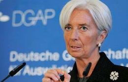 IMF kêu gọi cải tổ kinh tế thế giới