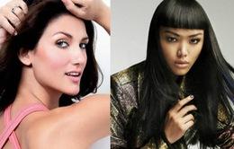 Lộ diện giám khảo mới nóng bỏng của Asia's Next Top Model
