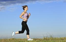 Những lưu ý để chạy bộ đúng tư thế