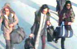 Thổ Nhĩ Kỳ: Bắt gián điệp giúp 3 nữ sinh người Anh gia nhập IS
