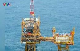 Nhật Bản kêu gọi Trung Quốc ngừng khai thác khí đốt ở biển Hoa Đông