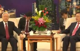 Tăng cường quan hệ đối tác hợp tác chiến lược toàn diện Việt – Trung